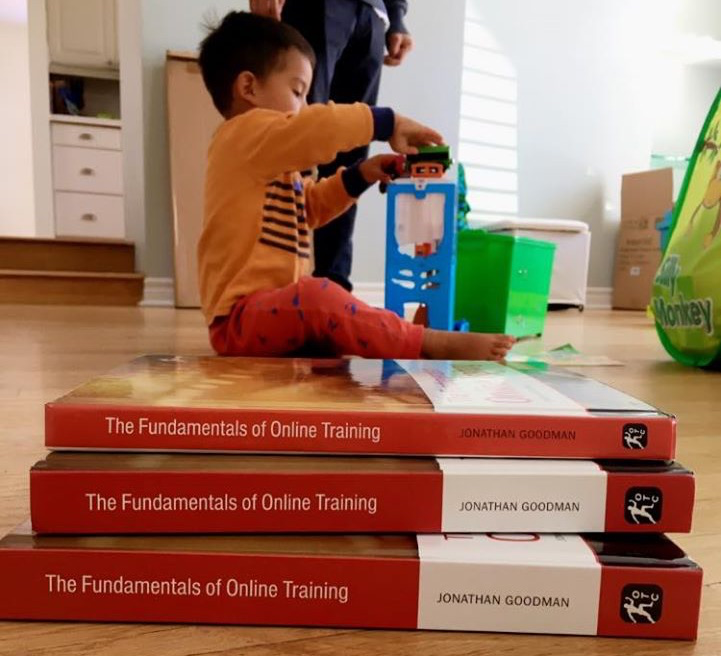 Online Trainer Academy Textbook